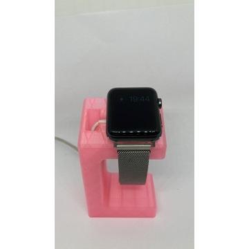 Apple Watch smartwatch AW iPhone stojak stacja