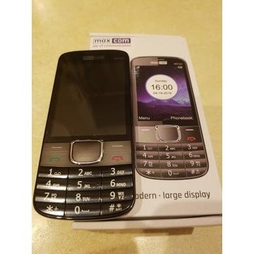 Telefon MAXCOM MM320 Classic