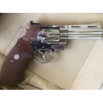 Colt Python Magnum .357 Umarex CO2