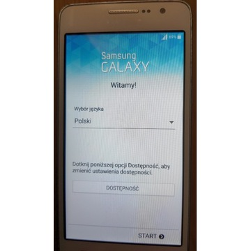Samsung Galaxy Grand Prime SM G531F