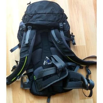 Plecak alpinistyczny McKinley Tilicho 38+8-jak now