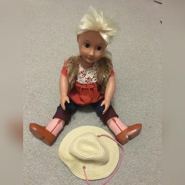 BATTAT lalka z USA 46 cm