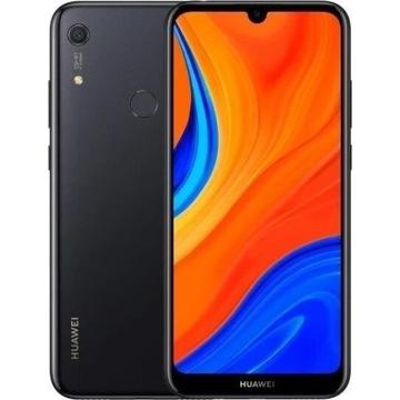 Smartfon Huawei Y6s 32GB Dual SIM Black