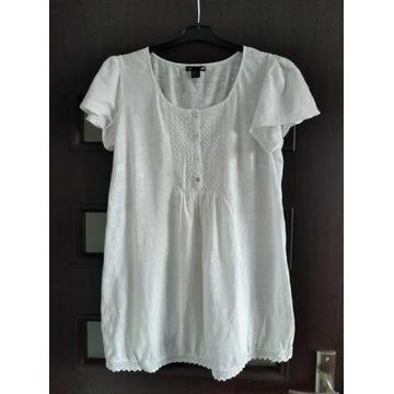Bluzka ciążowa, H&M, rozmiar M