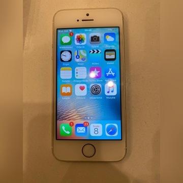 iPhone 5s złoty 16 GB