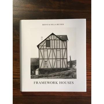 "Bernd i Hilla Becher ""Framework houses"""