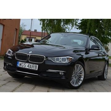 Oryginał BMW 320d Luxury Line M\\Performance