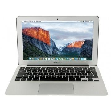 MacBook Air 13, 128 GB SSD, 8 GB RAM + pokrowiec
