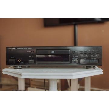 kenwood compact disc player DP-2050