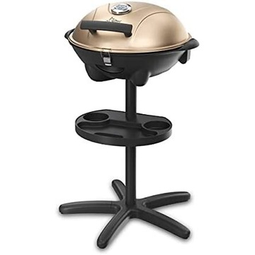 Elektryczny Grill Stojący/Stołowy SUNTEC BBQ-9479