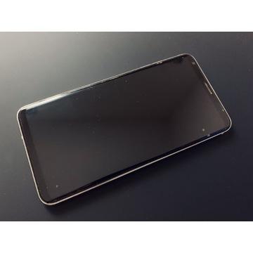 Smartfon LG V30 w bardzo dobrym stanie
