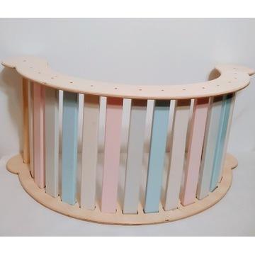 Zabawka Bujak drewniany wielofunkcyjny