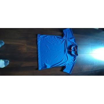 Koszulka sportowa polo Martens  XL
