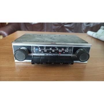 Radio samochodowe Blaupunkt stare, kolekcjonerskie