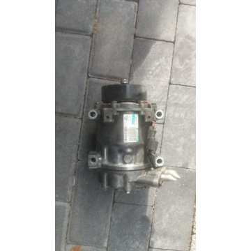 Sprężarka klimatyzacji Qashqai 1.5 dci 926009865r