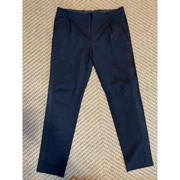 Eleganckie spodnie Emporio Armani