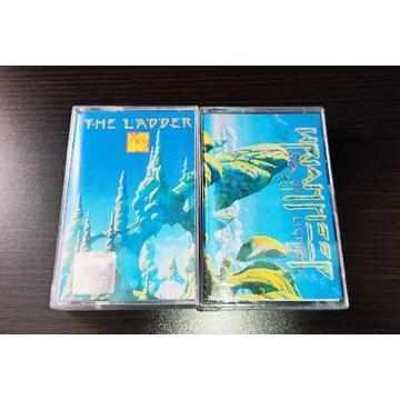 zestaw kaset MC Uriah Heep Yes rock progresywny
