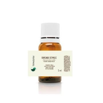 Rumianek rzymski 100% czysty olejek eteryczny