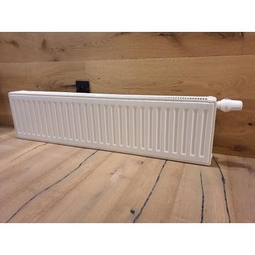 GRZEJNIK PANELOWY 1200x300, Typ 22K(V) + termostat