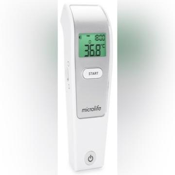 Microlife NC150 termometr bezdotykowy NOWY