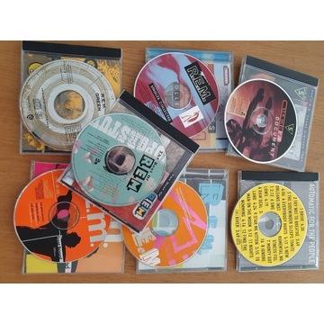 R.E.M. zestaw 7 płyt CD zapraszam:)