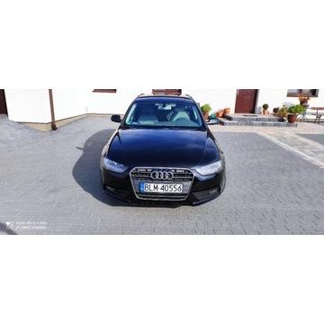 Audi a4 B8 lift