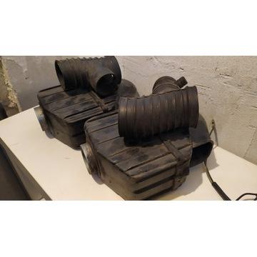 YAMAHA XS360 XS400 Filtry powietrza - 1976r. !!!!!
