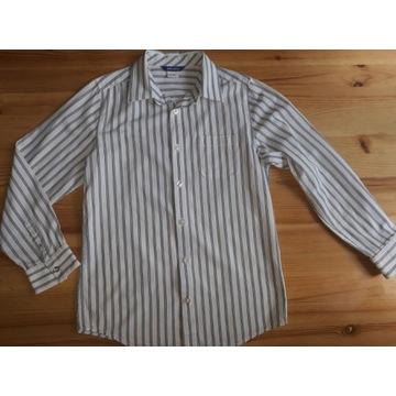 Koszula w paski, z długim rękawem, John Lewis 146