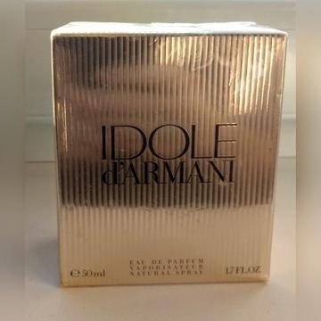 IDOLE d'ARMANI EAU DE PARFUM NATURAL SPRAY 50 ML