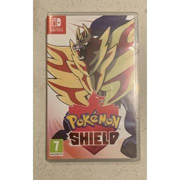 Pokemon SHIELD (Switch)