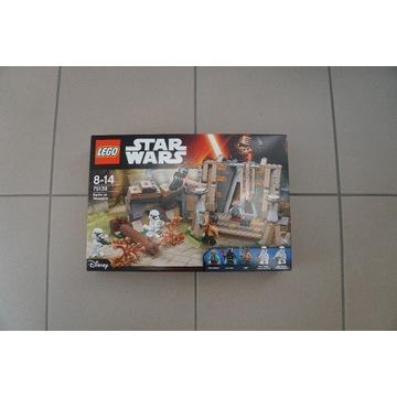 LEGO 75139 MISB