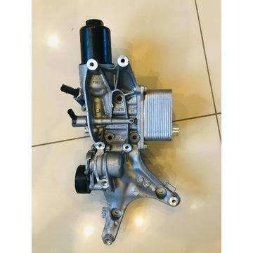 Obudowa podstawa filtra oleju Audi VW 06L903143D