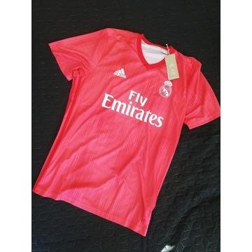 Koszulka Real Madryt Adidas męska rozmiar L nowa