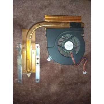 chłodnica + radiator
