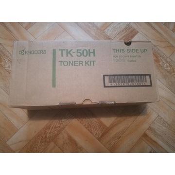 Toner Kyocera TK-50H ORYGINAŁ do FS-1900