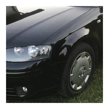 Dach Audi a3 8p0 czarny