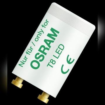 osram t8 led tube starter