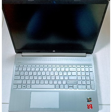 HP 15S Ryzen 5-3500  Uszkodzony