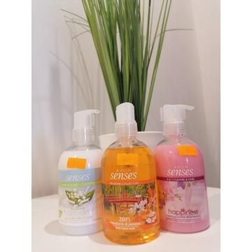 3 mydła