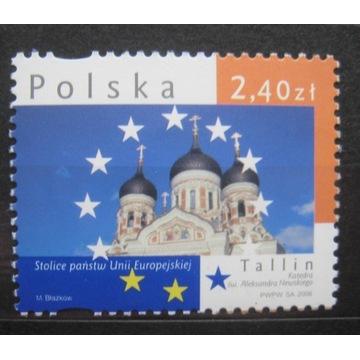 4123** Tallin Stolice UE