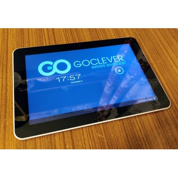 *** Tablet GOCLEVER TAB R106 ***