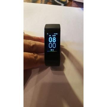Czarny Smartband XIAOMI Mi Band 4C