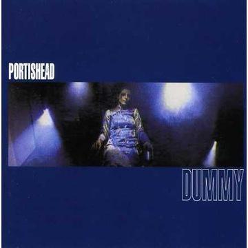 Portishead – Dummy [CD] UK
