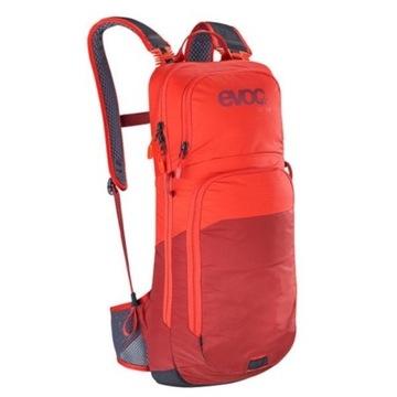 Plecak Evoc CC 10l używany w stanie idealnym
