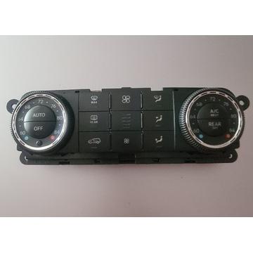 Mercedes ML GL X164 Panel klimatyzacji nawiew