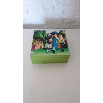 Pudełko na drobiazgi dla chłopca lub dziewczynki