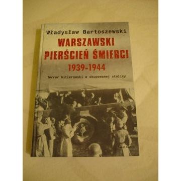 Warszawski pierścień śmierci
