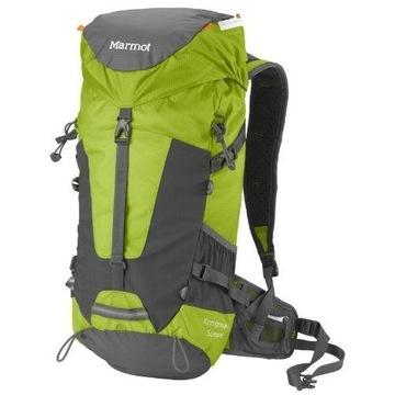 Plecak Marmot Kompressor Summit 28  wspinaczkowy
