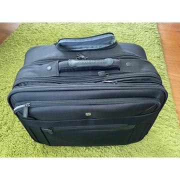 Wenger torba, walizka podróżna, pilotka