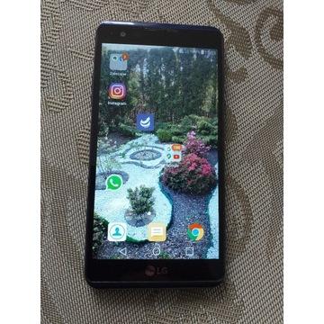 Telefon LG X power K220